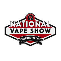 Trade Show Exhibits - National Vape Show 2016