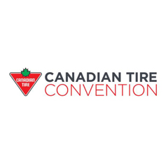 Canadian Tire Convention 2017 - Trade Show Exibits - Trade Shows Toronto